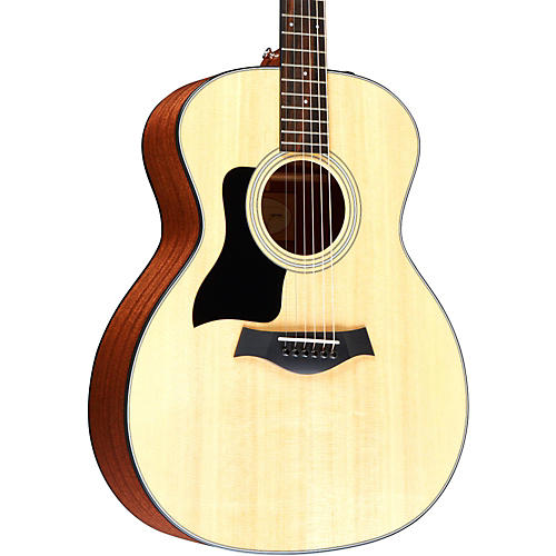 Taylor 300 Series 314e-LH Grand Auditorium Left-Handed Acoustic-Electric Guitar