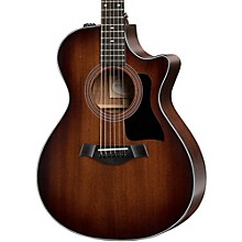 Taylor 300 Series 322ce Grand Concert Acoustic-Electric Guitar