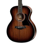 Taylor 300 Series 324-SEB Grand Auditorium Acoustic Guitar