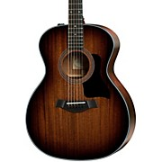 Taylor 300 Series 324e-SEB Grand Auditorium Acoustic-Electric Guitar