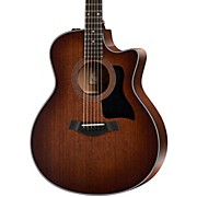 Taylor 300 Series 326ce-SEB Grand Symphony Acoustic-Electric Guitar