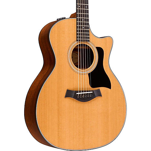 Taylor 300 Series Limited Edition 314ce Grand Auditorium Acoustic-Electric Guitar