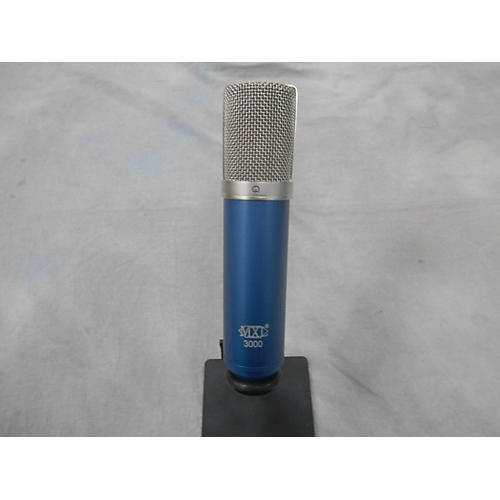 MXL 3000 Condenser Microphone-thumbnail