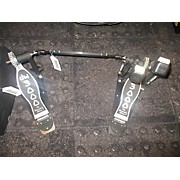 DW 3000 DOUBLE PEDAL Double Bass Drum Pedal