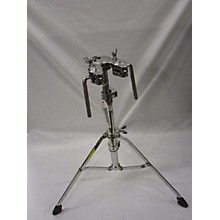 DW 3000 Double Tom Rack Stand