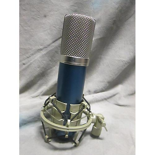 MXL 3000 Large Diaphragm Condenser Mic W/ Shockmount Condenser Microphone