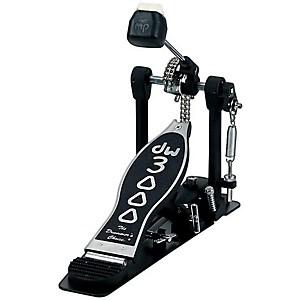 DW 3000 Series Single Bass Drum Pedal