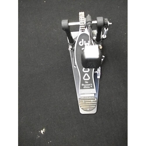 DW 3000 Series Single Single Bass Drum Pedal Black