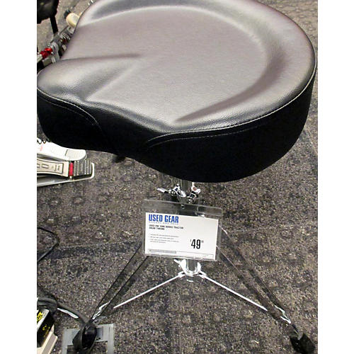 DW 3000 Series Tractor Drum Throne-thumbnail