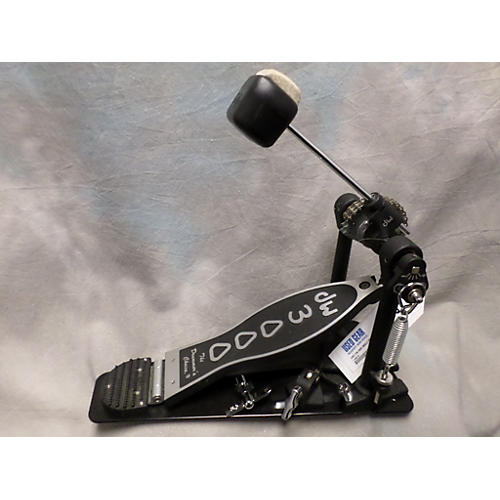 DW 3000 Single Pedal Single Bass Drum Pedal-thumbnail