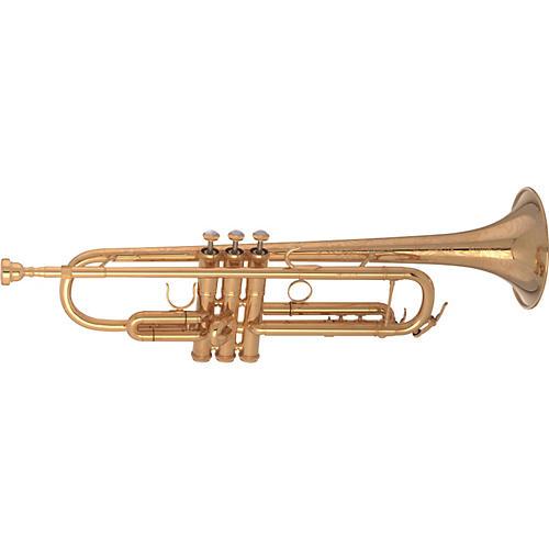 Getzen 3001 Series Artist Model Bb Trumpet-thumbnail