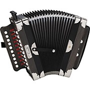 3002B Ariette Folk/Cajun Accordion