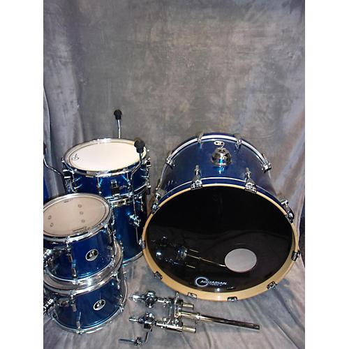 Sonor 3007 Drum Kit-thumbnail