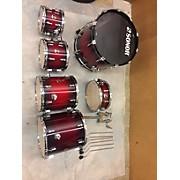 Sonor 3007 Drum Kit