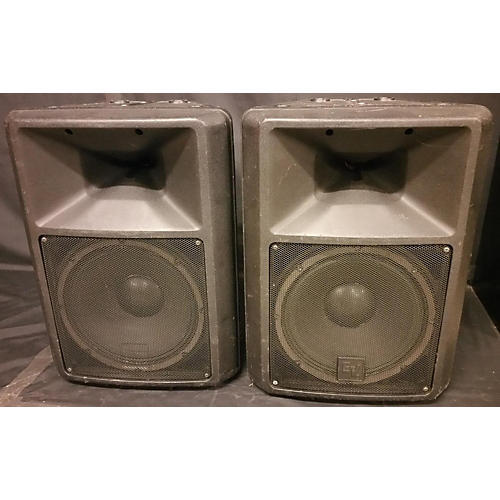 Electro-Voice 300SX PAIR Unpowered Speaker