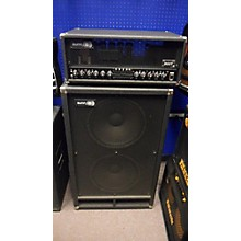 Sunn 300T Bass Stack