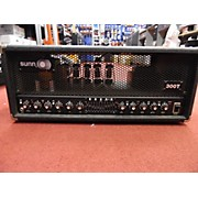 Sunn 300T Tube Bass Amp Head