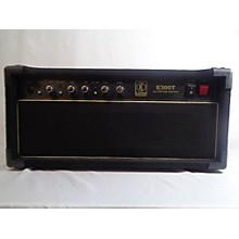 Eden 300T Tube Bass Amp Head