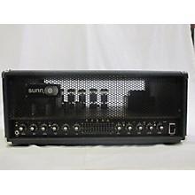 Sunn 300T Tube Bass Amp Head
