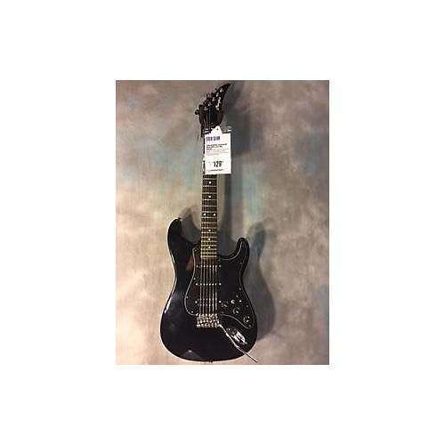 Memphis 302B Solid Body Electric Guitar