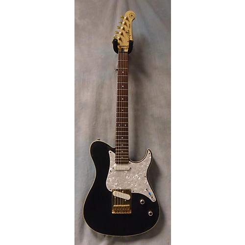 Yamaha 302s Solid Body Electric Guitar-thumbnail