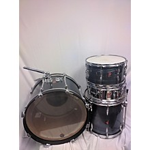 Premier 303 Mahogany Drum Kit