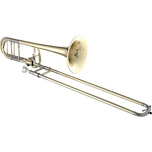 Getzen 3047AF Custom Series F Attachment Trombone by Getzen