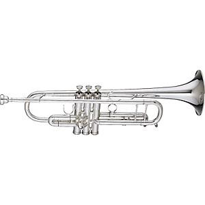 Getzen 3050 Custom Series Bb Trumpet by Getzen