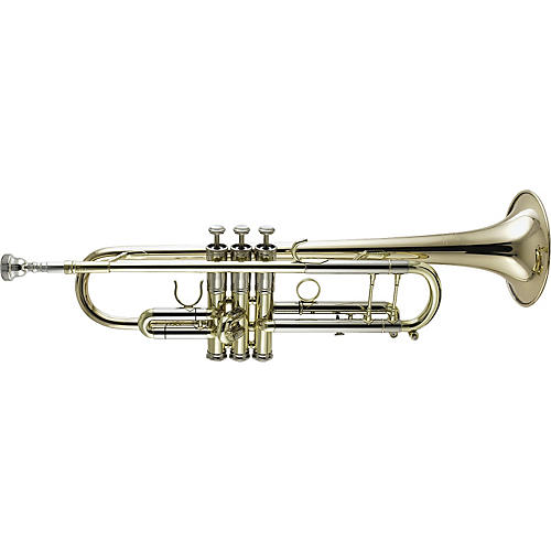 Getzen 3051 Custom Series Bb Trumpet-thumbnail