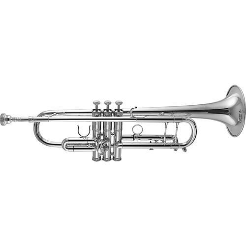 Getzen 3051 Custom Series Bb Trumpet-thumbnail