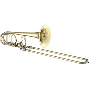 Getzen 3062AF Custom Series Bass Trombone by Getzen