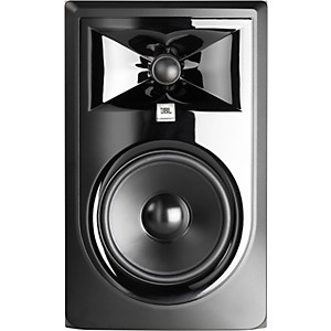 JBL 306P MKII 6-inch Powered Studio Monitor by JBL