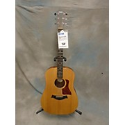 Taylor 307-gB Big Baby Acoustic Guitar