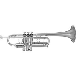 Getzen 3071 Custom Series C Trumpet by Getzen