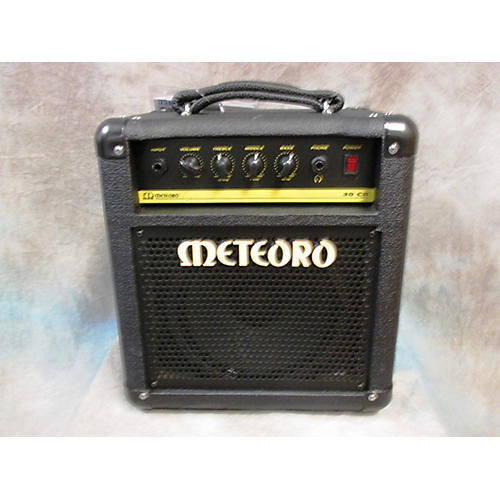 Meyer 30CB Bass Combo Amp