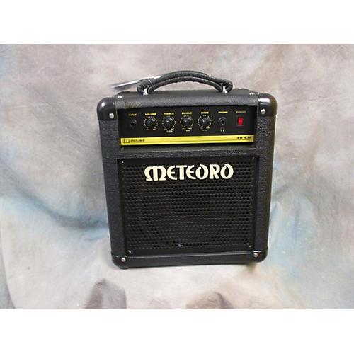 Meteoro 30CB Bass Combo Amp-thumbnail