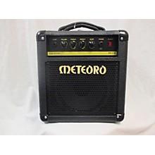 Meyer 30CB Bass Combo Amp