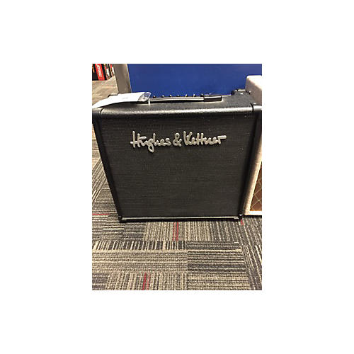 Hughes & Kettner 30DFX Guitar Combo Amp