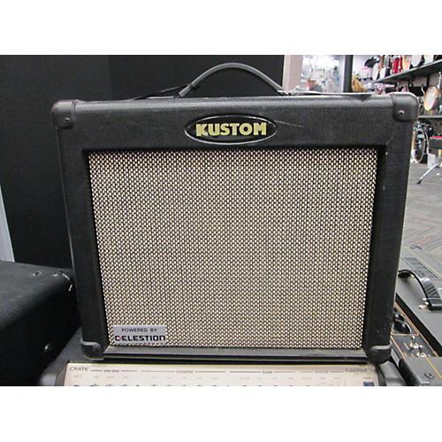 Kustom 30RC Guitar Combo Amp-thumbnail