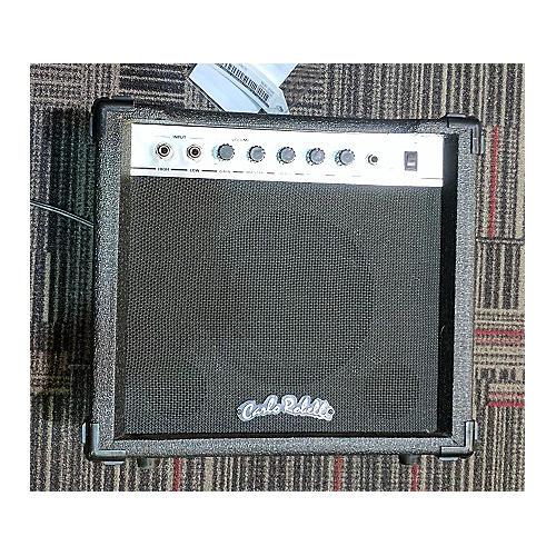 Carlo Robelli 30b Bass Combo Amp