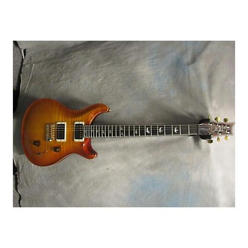 PRS 30th Anniversarsary Custom 24 Ten Top Solid Body Electric Guitar