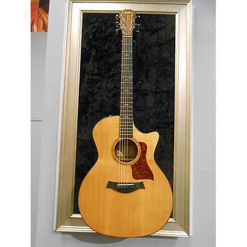 Taylor 30th Anniversary 314ce Acoustic Electric Guitar-thumbnail