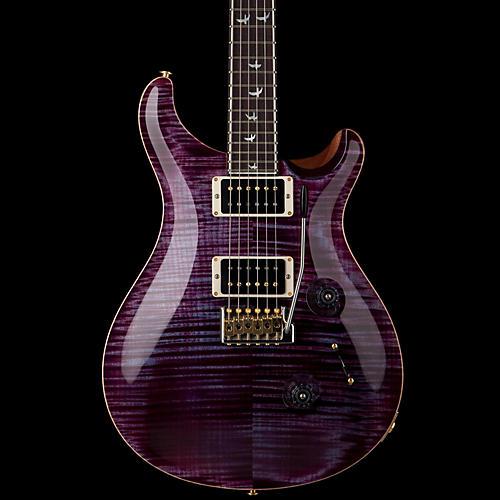 PRS 30th Anniversary Custom 24 Figured Maple 10 Top Electric Guitar