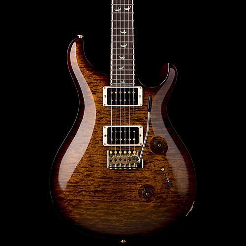 PRS 30th Anniversary Custom 24 Quilted Maple 10 Top Electric Guitar-thumbnail