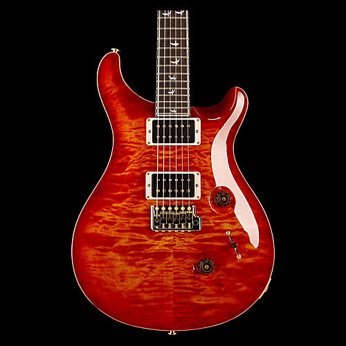 PRS 30th Anniversary Custom 24 Quilted Maple Top Electric Guitar-thumbnail