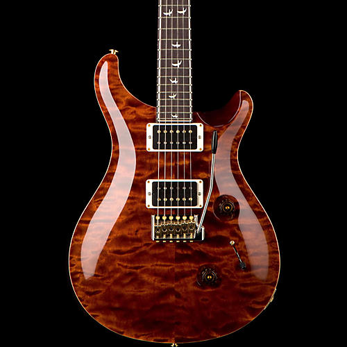 PRS 30th Anniversary Custom 24 Quilted Maple Top Electric Guitar ... : quilted maple guitar tops - Adamdwight.com