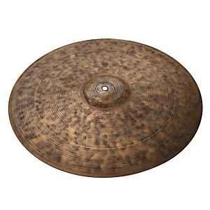 Istanbul Agop 30th Anniversary Ride Cymbal by Istanbul Agop