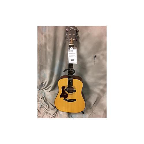 Taylor 310 Acoustic Guitar Natural