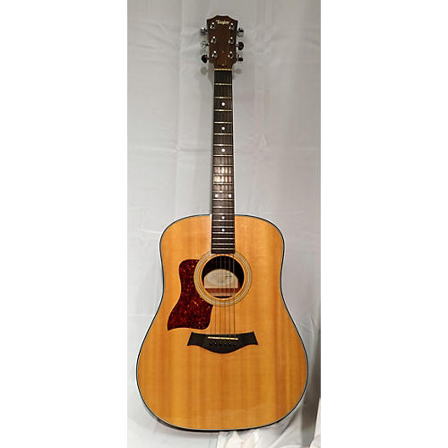 Taylor 310 Left Handed Acoustic Guitar-thumbnail
