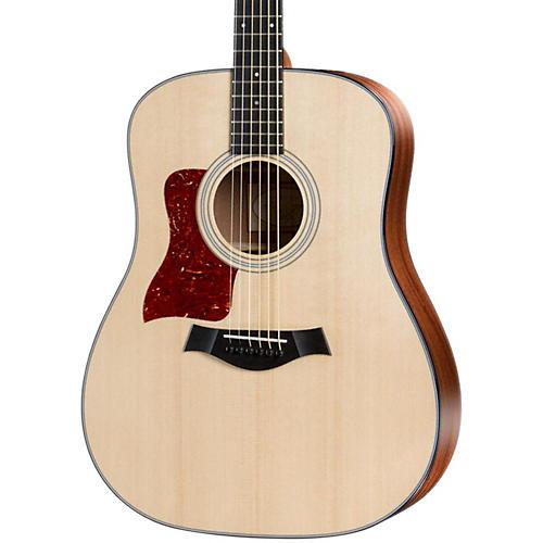 Taylor 310  Sapele/Spruce Dreadnought Left Handed Acoustic Guitar Natural